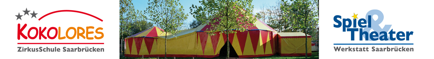 Zirkusschule Kokolores