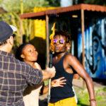 Hope Theatre Nairobi April 2018 bei Kokolores