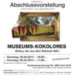 2014 Museeumsvorstellung Plakat bunt Kopie