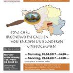 2017 Irgendwo in Gallien Kopie 2