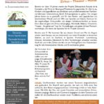 Nicaragua Gastvorstellung 07.06.19